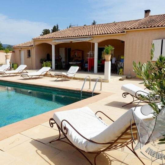 Christophe Gay immobilier : House | GIGNAC (34150) | 160.00m2 | 499 000 €