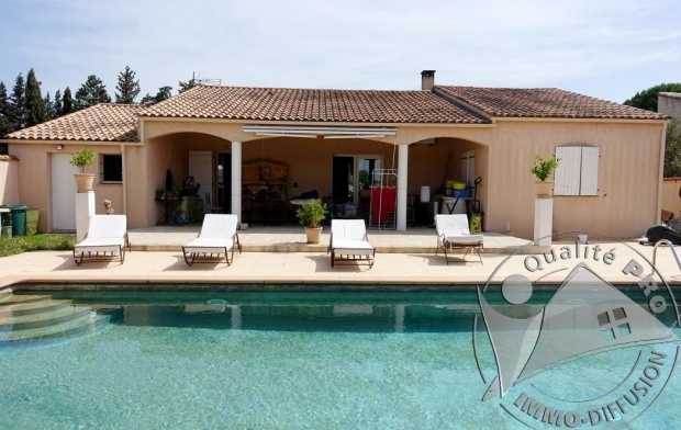 Christophe Gay immobilier : House | GIGNAC (34150) | 160 m2 | 499 000 €