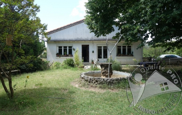 Christophe Gay immobilier Maison / Villa | ANIANE (34150) | 92 m2 | 294 000 €